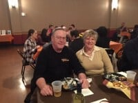Patty and Jerry Rhoton