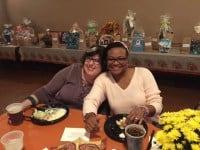 Phyllis Feulner and Averey Newmiller, Preschool teachers